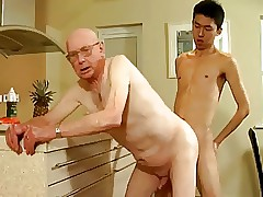 free gay porn double penetration